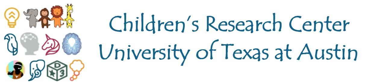 Children's Research Center logo